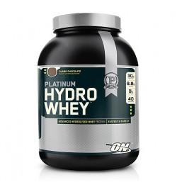 Platinum Hydro Whey 1.6 кг