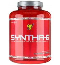 Syntha-6 2,3 кг BSN