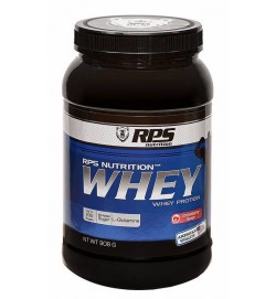 Whey Protein 900 гр RPS