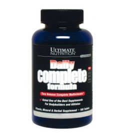 Daily Complete Formula 180 tabs Ultimate Nutrition