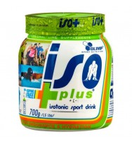 ISO Plus Isotonic Powder + L-carnitine 700 g Olimp