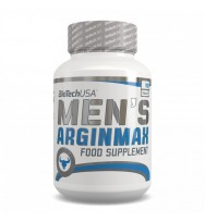 Men's Argin Max 90 tab BioTech