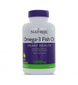 Omega 3 Fish Oil 150 cap Natrol