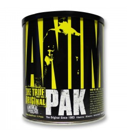 Animal Pak, 15 пакетиков