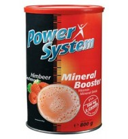 Mineral Booster + L carnitine 800 г