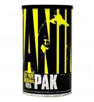 Animal Pak, 44 п