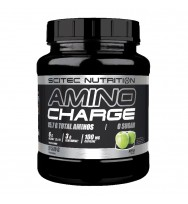 Amino Charge 570g SciTec