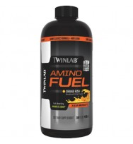 Amino Fuel Liquid, 473ml TwinLab