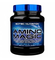 Amino Magic 500 g Scitec Nutrition