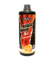 Amino Magic Fuel 1000 ml MAXLER