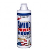 Amino Power Liquid 1 л WEIDER