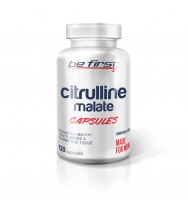 Citrulline Malate 120 caps BeFirst