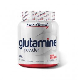 Glutamine Powder 300 BeFirst