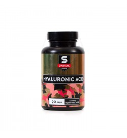 Hyaluronic Acid 150mg 90cap Sportline