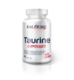Taurine capsules 90 капсул BeFirst