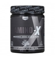 amino x 250 g steelpower