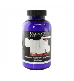 Gluta Pure 400 g Ultimate Nutrition
