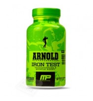 Iron Test 90 caps Arnold СРОК 12.17