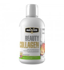 Beauty Collagen 450 ml Maxler