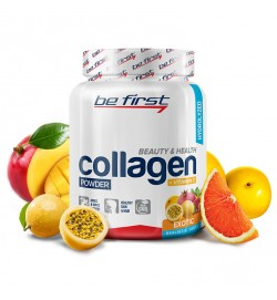 Collagen + vitamin C 200 g BeFirst