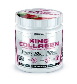 Collagen 200 g KingProtein