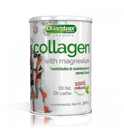 Collagen 300 g Quamtrax Nutrition
