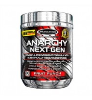 Anarchy Next Gen Performance 30 порций MuscleTech