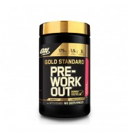 Gold Standard PRE Work Out 60 пор. Optimum Nutrition