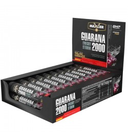 Guarana 25 ml Maxler