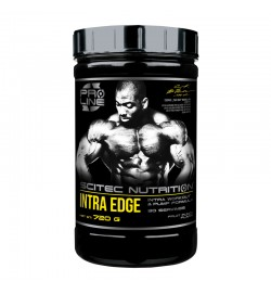 INTRA EDGE 720 g SCITEC NUTRITION    СРОК  01  2019.