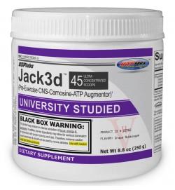 Jack 3d 230 г