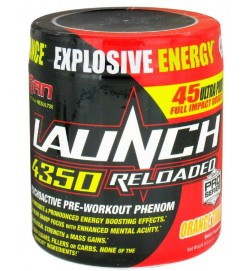 Launch 4350 Reloaded 278 g SAN