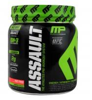 Assault 460 г Muscle Pharm