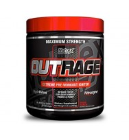 Outrage 6.0 Oz (171 g) NUTREX СРОК 05.2017