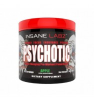 PSYCHOTIC 220 г INSANE LABS