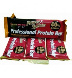 Шоколад Professional Protein Bar 70 g Power System