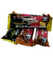 Шоколад High Protein Bar 35 g Power System